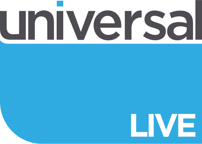 New Partnership for Universal Live and NAEC Stoneleigh