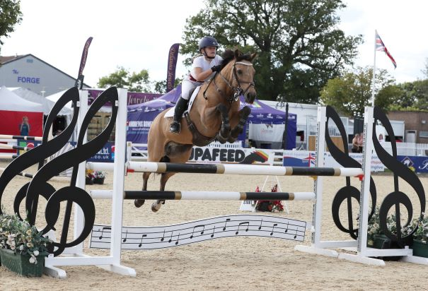 The British Showjumping National Championships (BSNC) and Stoneleigh Horse Show (SHS)